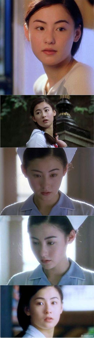 張柏芝 Cecilia Cheung