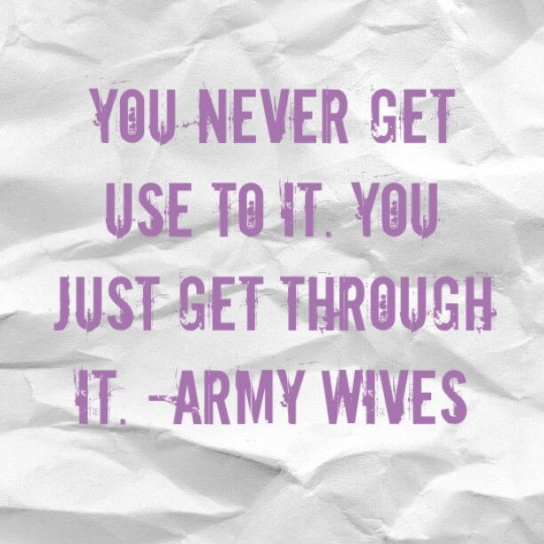 military spouse sayings | Army Wife Quotes. QuotesGram