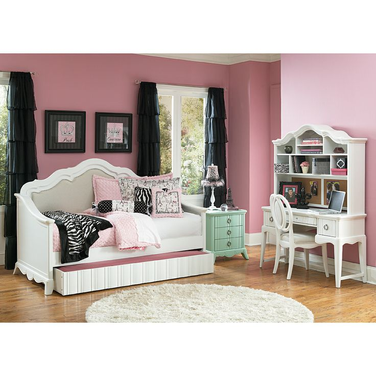 Rooms To Go Bedroom Packages: 17 Best Images About Barbie Room On Pinterest
