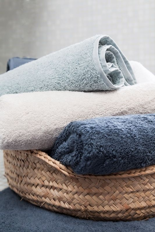 Win a set of table linen or super soft towels on My Scandinavian Home this weekend.