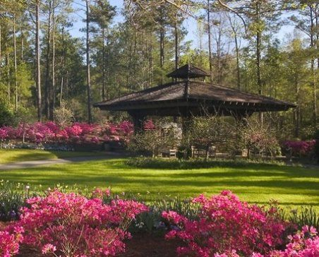 7 Best Images About Gazebos On Pinterest Gardens Parks And Forests