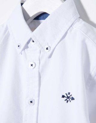 Imagem 2 de Camisa com Cotoveleiras Zippy