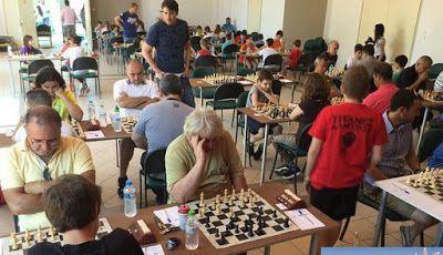 RafTop Chess News: 3ο ΑΝΟΙΚΤΟ ΑΤΟΜΙΚΟ ΤΟΥΡΝΟΥΑ ΣΚΑΚΙ U2200 elo Α.Σ.Κ....