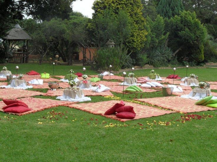 Picnic Wedding By Www.dialapicnic.co.za