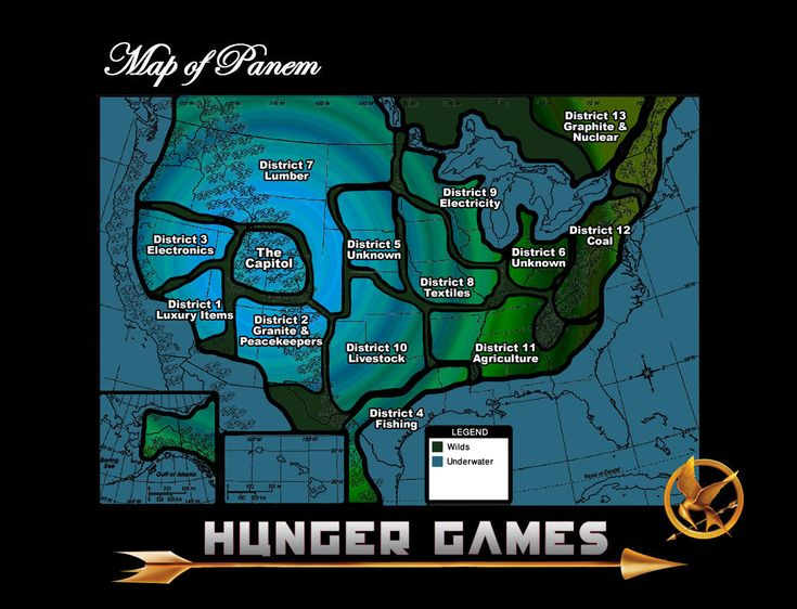 Map of Panem.Panem, The Hunger Games, Maps, Hunger Games Trilogy, Book, Lessons Plans, Hungergames, District, Social Study