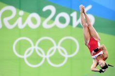 La plongeuse Meaghan Benfeito a remporté sa deuxième médaille des Jeux…