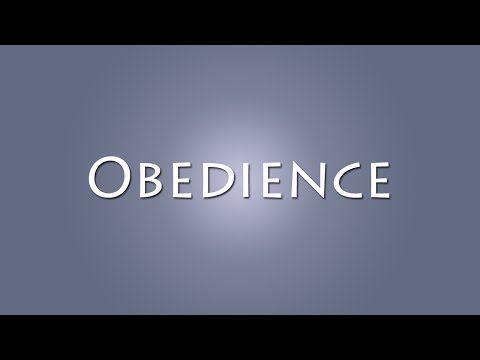 GCSE Psychology || Obedience || Tilly Wilks