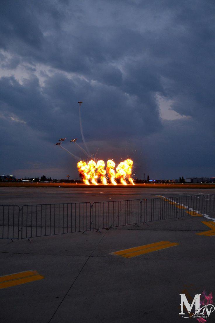 @ Aeroport Baneasa (Aurel Vlaicu)