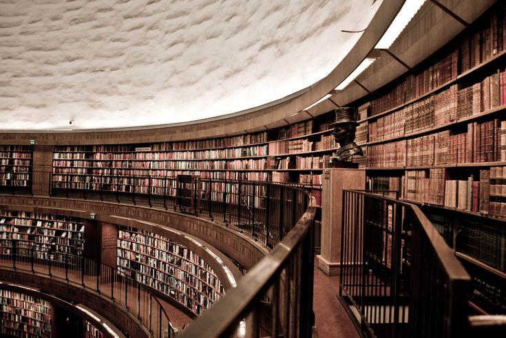 stockholm library - Sök på Google