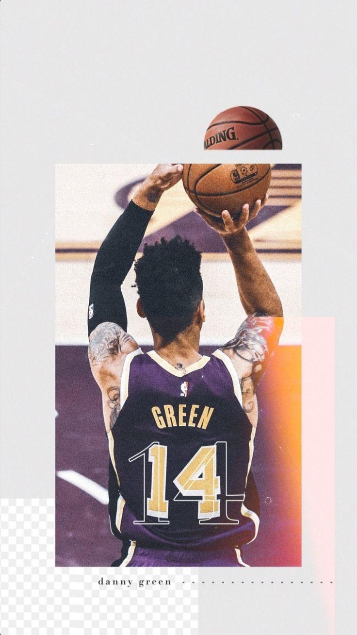 Danny Green Lakers Wallpaper Lakers Wallpaper Sports Wallpapers Lakers