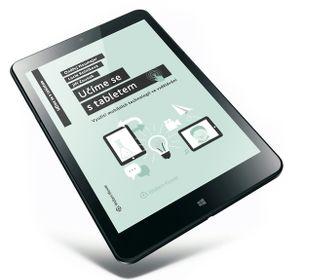 Učíme se s tabletem   On-line podpora knihy