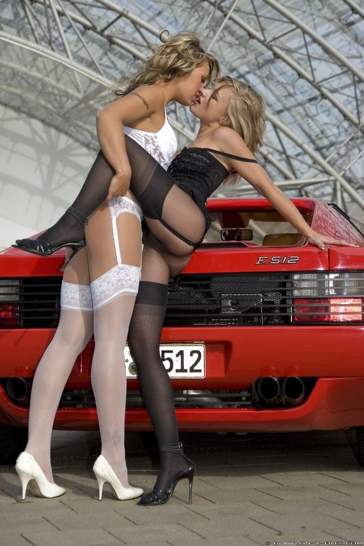 Hot cars with chicks xxx opinion