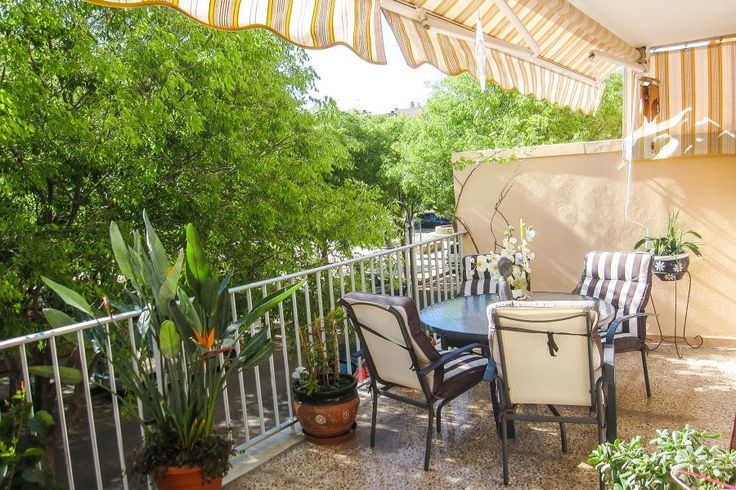 Portixol/ Es Molinar, Palma de Mallorca: Spacious apartment with large terrace in Molinar