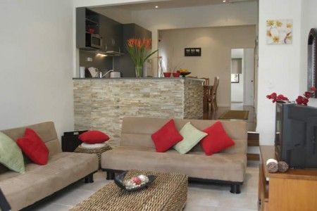 Sala simples e moderna2 cozinha pinterest simples for Fotos de sala de estar simples