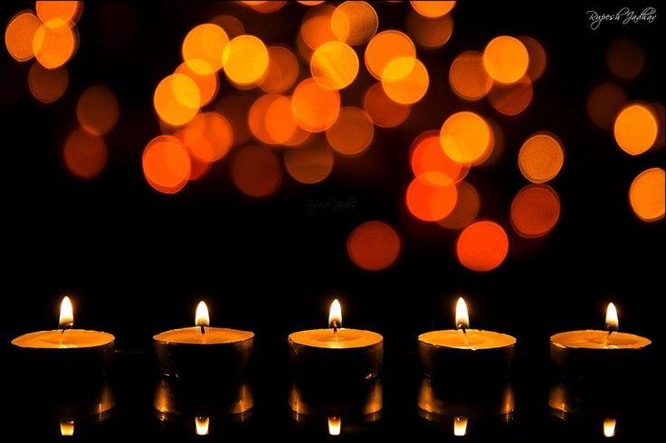 Happy Diwali by Rupesh Jadhav on 500px