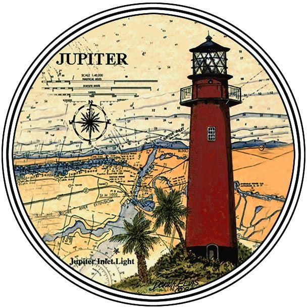 Jupiter Inlet (Donna Elias)