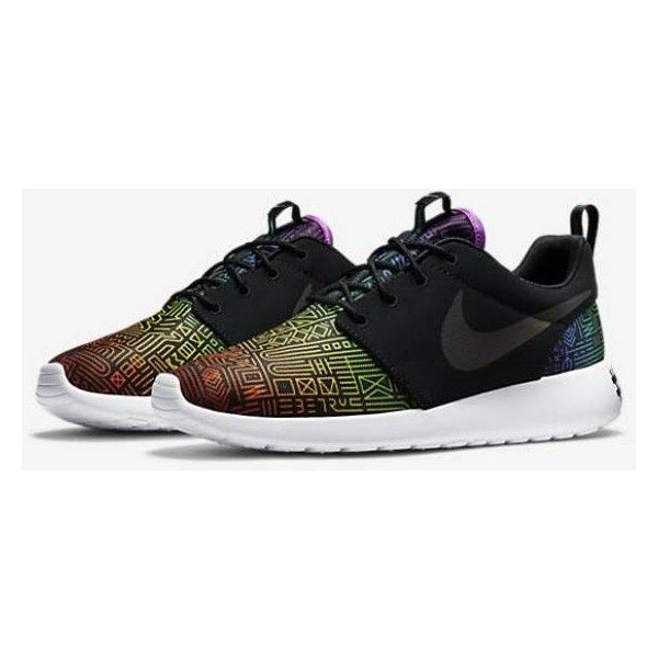 Nike Roshe, Slogan, Pride, Footwear, Shoe, Shoes, Zapatos