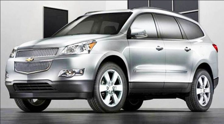 2016 Chevrolet Traverse Release Date - http://autoreviewprice.com/2016-chevrolet-traverse-release-date/