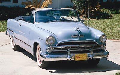 1953 Dodge Coronet Eight convertible: 1953 Dodge, Automotive 1950, 1950S, 1950 Dodge, Dodge Coronet, 1950 S Fashion, Chrysler Plymouth Dodge, Dodge Convertible W, 1950 1960