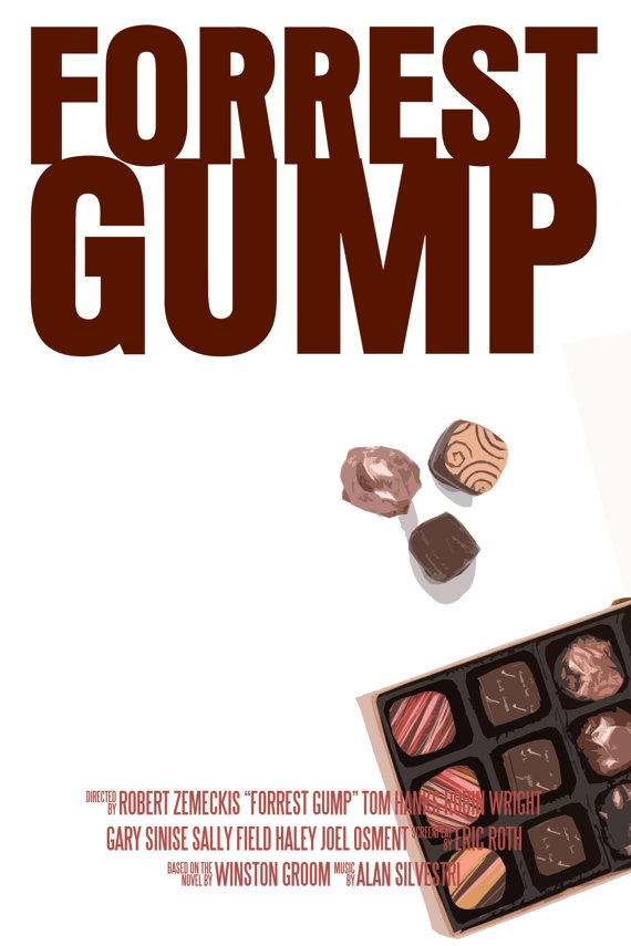 Review Forrest Gump Movie Essays and Term Papers