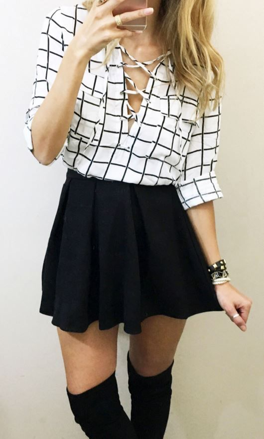 cheap but trendy clothes