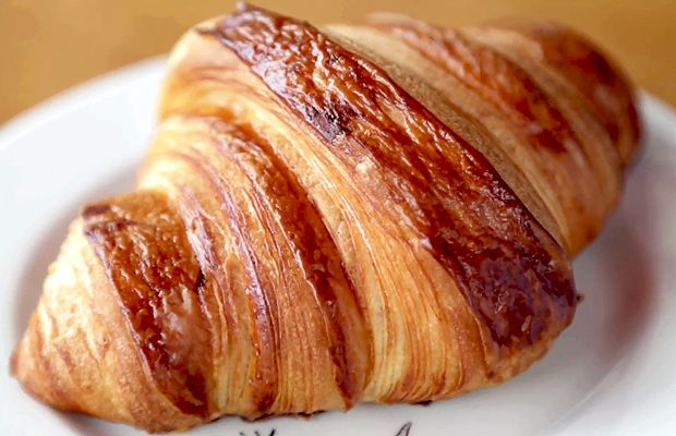 Video: Thomas Haas  Making of a perfect Croissant