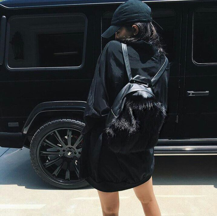 Kylie Jenner | @nickibryson
