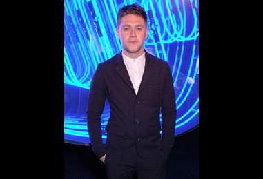 Niall Horan gives Now an album update: 'It's coming!'