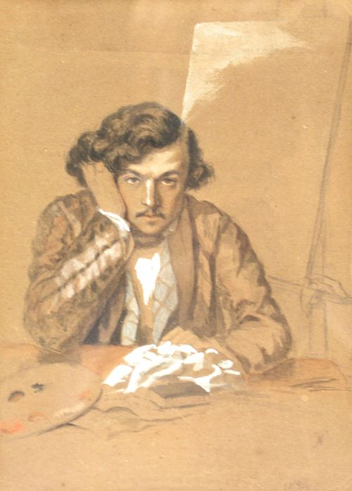 Autoportret