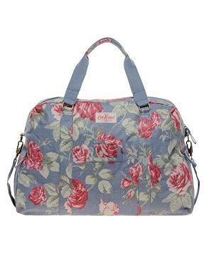 Cath Kidston Travel Bag