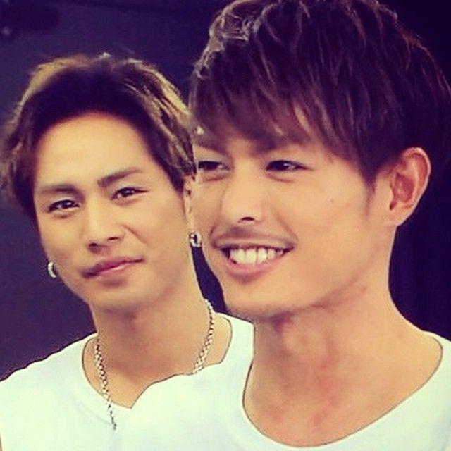 Imaichi Ryuji & Tosaka Hiroomi