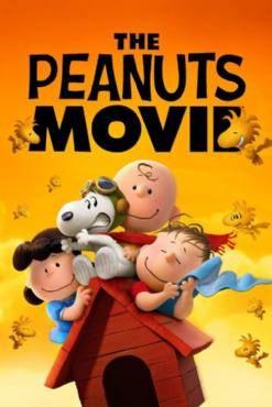 The Peanuts Movie(2015) Cartoon