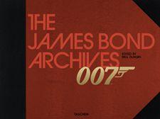 James Bond Archiwum 2015