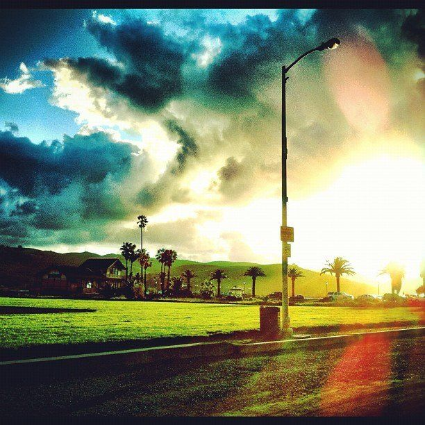 Benicia Sunset