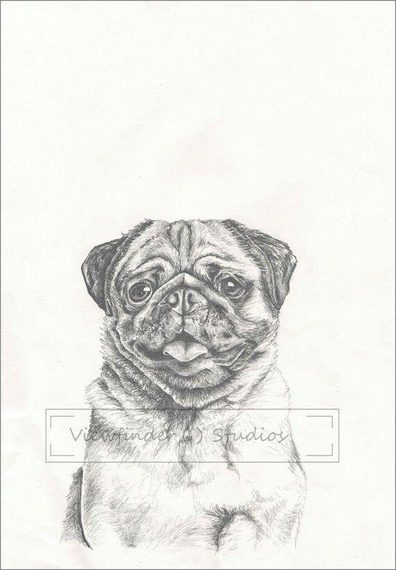 393 mejores imágenes de Pugs en Pinterest   Arte pug, Pugs y Yoshi