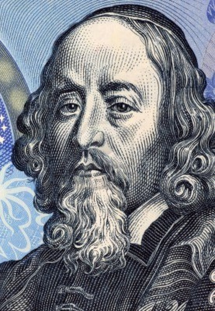 Father of Modern Education - The humanist John Amos Comenius (1592-1670)