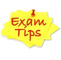 Prepararse para un examen puede ser estresante y consumir mucho tiempo para muchos estudiantes, estos son 10 tips que pueden ayudarte a prepararte mejor para los exámenes: 1. Estudie en un lugar tranquilo, lejos de la televisión y computadores, que tenga buena luz y sea cómodo. 2. Haga un plan de repaso de temas, defina […]