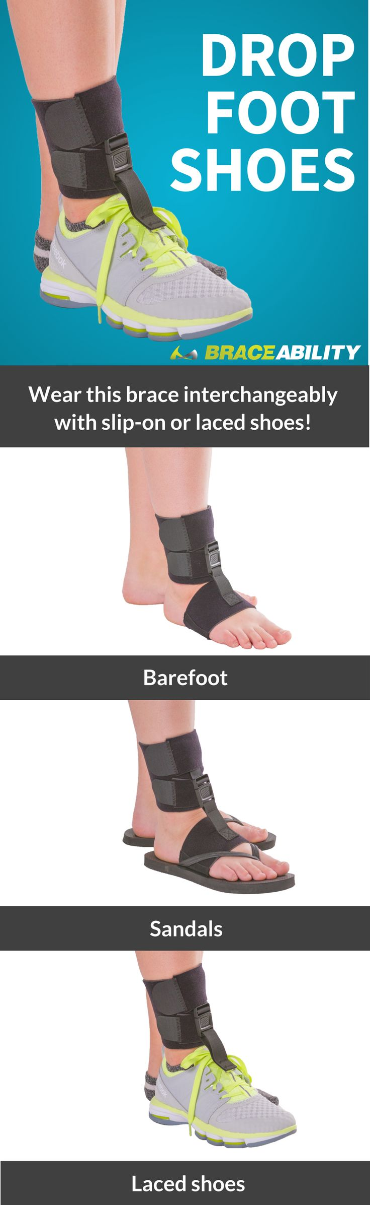 Best Shoe Insert For Sprained Ankle