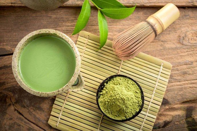 Matcha thee is wél lekker, het is een kwestie van klaarmaken - Het Nieuwsblad: http://www.nieuwsblad.be/cnt/dmf20170207_02717731