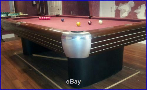 """1941 brunswick pool tables 
