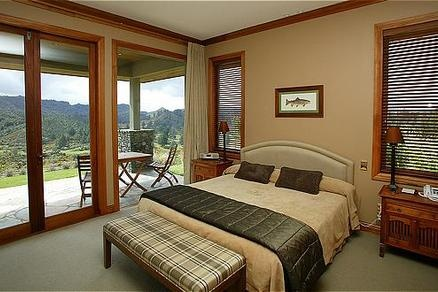 Treetops Lodge and Wilderness Estate - Rotorua, North Island, New Zealand - Luxury Hotel Vacation from Classic Vacations, http://www.treetops.co.nz/