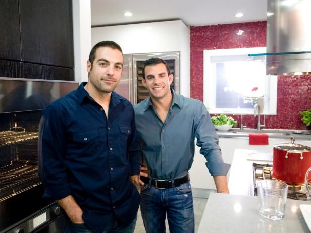 Browse amazing before-and-after kitchen renovations from Kitchen Cousins Anthony Carrino and John Colaneri on HGTV.com.