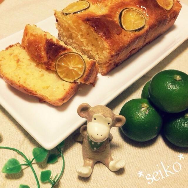 すだちをいただいたので 「すだち&りんごのパウンドケーキ」 を焼きました꒰ •ॢ ̫ -ॢ๑꒱✩ 甘酸っぱい さっぱりとしたお味に 息子くんは大満足のご様子 - 164件のもぐもぐ - すだち&りんごのパウンドケーキ꒰ •ॢ ̫ -ॢ๑꒱✩ by *seiko*