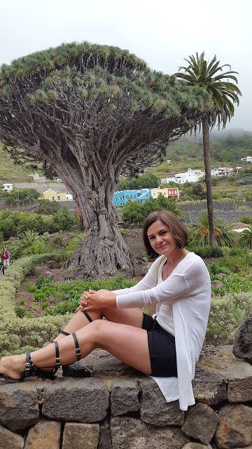 Chic & Trendy: 7 zile in Tenerife- part III