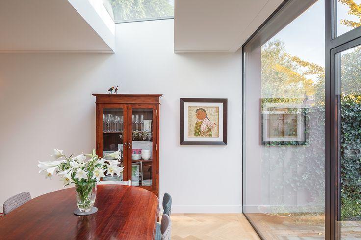 #architecture #extension #utrecht #light #ceiling