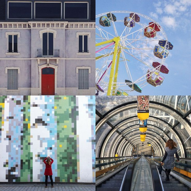 Congrats to our four featured selects for this week's SeeMyCity photos of the week!  Photos by:  Top left: @kat_minimal - Lisbon Top right: @Lenuska Vavrova - Kroměříž Bottom left: @marysoulee - Stockholm Bottom right: @Shannon Ferguson - Paris  To participate in our weekly Instagram feature on @See My, tag your CITY photos on Instagram with #seemycity