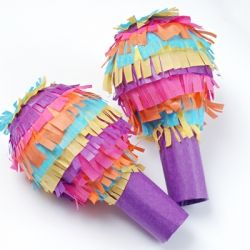 Check out these colorful Cinco de Mayo crafts for kids!
