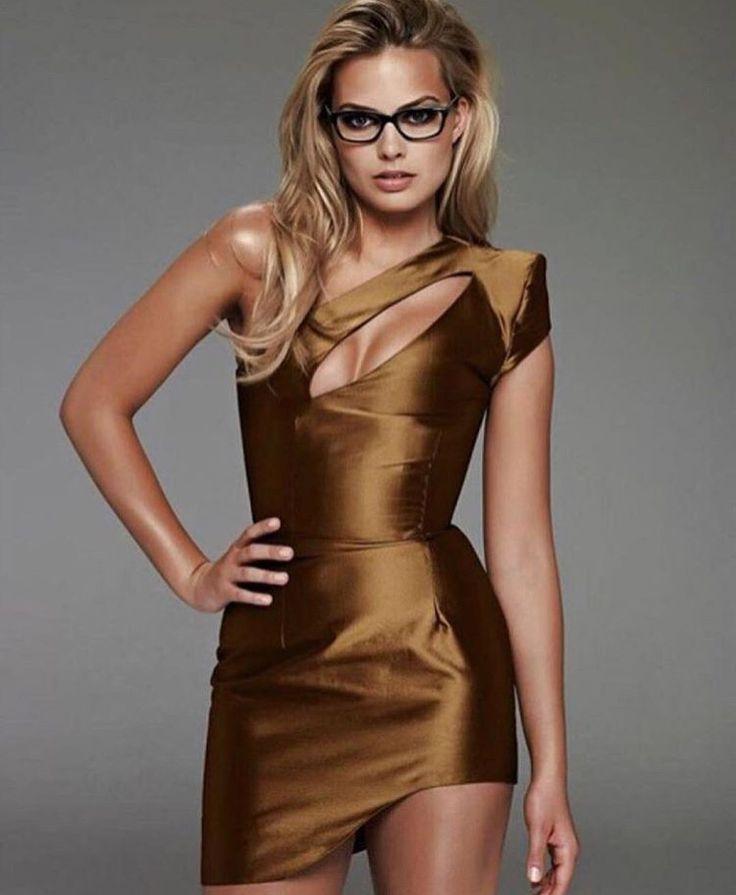 <3 @LittleSubmissiveOne <3 Margot Robbie