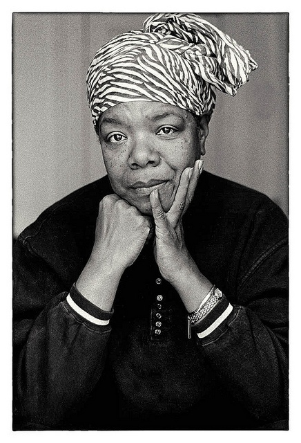 Our Grandmothers - Poem by Maya Angelou