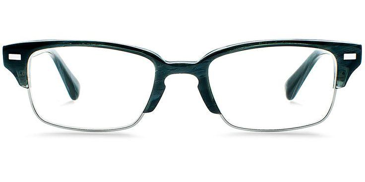 Rowan - Eyeglasses - Women | Warby Parker